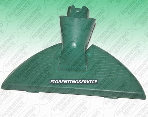 Vorwerk Compatibile Corpo Spazzola - Folletto Vk 131